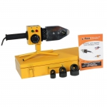 Аппарат для сварки пластиковых труб FoxWeld FoxPlastic 850
