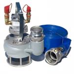 Гидравлический водяной погружной насос ATLAS COPCO LTP 3