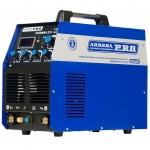10055 индустриальный аппарат аргонодуговой сварки aurorapro ironman 315 (tig+mma)