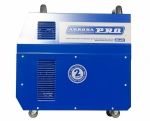 10057 индустриальный аппарат аргонодуговой сварки aurorapro ironman tig 315 ac/dc pulse (tig+mma)