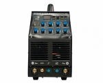 10054 индустриальный аппарат аргонодуговой сварки aurorapro ironman 315 pulse (tig+mma)