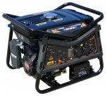 Бензиновая электростанция FoxWeld Expert G3200E