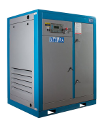 Винтовой компрессор с воздушным охлаждением Dali DL-1.2/8 RA