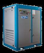 Винтовой компрессор с воздушным охлаждением Dali DL-1.0/10 RA