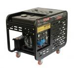 Дизельный генератор FoxWeld D12000E
