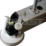 109395 мозаично-шлифовальная машина кромочная grost egm180