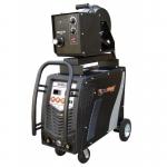Сварочный полуавтомат FoxWeld FoxMig 6300 с отд. МП на тележке