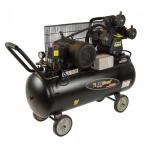 Компрессор поршневой с ременным приводом FoxWeld AEROMAX 420/100