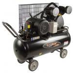 Компрессор поршневой с ременным приводом FoxWeld AEROMAX 550/100
