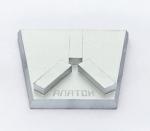 Франкфурт алмазный АЛАТОН AL-FC(45/50) 400/315 (полировка)