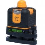 Ротационный лазерный нивелир Geo-FENNEL FL30, FL30 SET