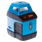 Ротационный лазерный нивелир Geo-Fennel-Ecoline EL 515