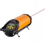 Лазерный уровень для прокладки труб geo-Fennel FKL-50