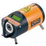 Лазерный нивелир-уровень для прокладки труб geo-Fennel pipe laser FKL-80