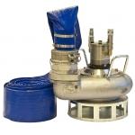 Гидравлический шламовый насос (помпа) HYCON HWP4