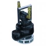 Гидравлическая шламовая помпа HYDRA-TECH S2T-2/S2TAL-2