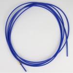 Канал направляющий 0,6-0,8 мм тефлон синий, 3 м 126.0005/GM0600