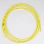 Канал направляющий 1,2-1,6 мм тефлон желтый, 3 м 126.0039/GM0760