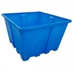 Пластиковый универсальный контейнер ПЛАСТО C500 (для строительного мусора)