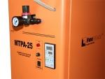5113 машина контактной точечной сварки foxweld mtpa-25