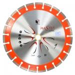 Алмазный диск 125 Универсал DIAM Master Line (сегментный)