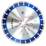 Алмазный диск 125 по железобетону DIAM Master Line (сегментный)