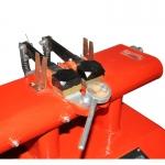 5117 машина контактной стыковой сварки foxweld мс-3