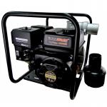 Бензиновая мотопомпа FoxWeld FoxPump G1000W80