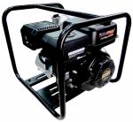 Бензиновая мотопомпа FoxWeld FoxPump G600W80