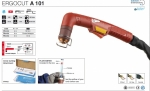PA1452 ручной плазменный резак (плазмотрон) trafimet ergocut a 101