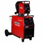 Аппарат для сварки MIG/MAG Lincoln Electric Powertec 365S / LF24M (сварочный полуавтомат)