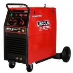 Аппарат для сварки MIG/MAG Lincoln Electric Powertec 425C PRO (сварочный полуавтомат)