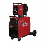 Аппарат для сварки MIG/MAG Lincoln Electric Powertec 425S / LF24M (сварочный полуавтомат)