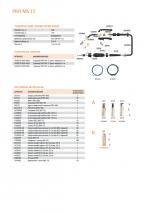 ICT2098 сварочная горелка для полуавтоматической сварки сварог tech ms 15