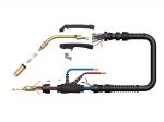 SUBECR5000-30ER сварочная горелка для полуавтоматической сварки сварог pro ms 500
