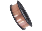 Сварочная проволока ELKRAFT ER-70S-6, Ø0,8 мм; 15 кг (аналог СВ08Г2С)