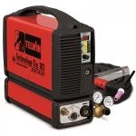 Сварочный аппарат TELWIN TECHNOLOGY TIG 182 AC/DC-HF/LIFT 230V+AC (для аргонодуговой сварки)