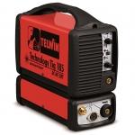 815956 сварочный аппарат telwin technology tig 185 dc 230v kit alu case (для аргонодуговой сварки)