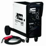 Сварочный полуавтомат TELWIN MAXIMA 230 SYNERGIC 230V