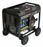 Дизельный сварочный генератор FoxWeld DW200