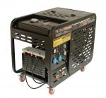 Дизельный сварочный генератор FoxWeld DW300
