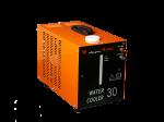 Универсальный кулер (теплообменник) Сварог 9 л (для охлаждения MIG/MAG и TIG горелки)