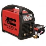 Сварочный аппарат TELWIN SUPERIOR TIG 252 AC/DC HF/LIFT VRD 400V+ACC (для аргонодуговой сварки)
