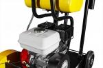 бензиновый швонарезчик vektor vfs-350