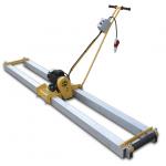 Электрическая виброрейка VPK (ВПК) Скат РВ 380В/2,5-4,5 м/100 мм двойная раздвижная (телескопическая)