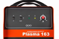 3330 аппарат плазменной резки foxweld plasma 163