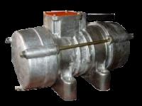 вибратор площадочный общего назначения вибромаш ви-104н (380 в)