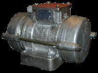 вибратор площадочный общего назначения вибромаш ви-127н (380 в)