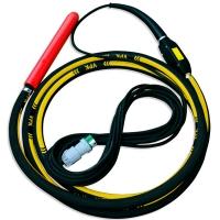 вибратор глубинный высокочастотный vpk 60t (без преобразователя)