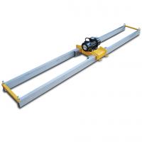 электрическая виброрейка vpk (впк) серии эвр-220/3м/100 мм двойная нераздвижная